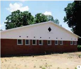 Ospedale di Balaka