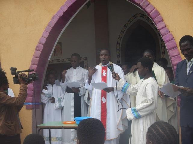 La televisione Luntha ha fatto conoscere al Malawi