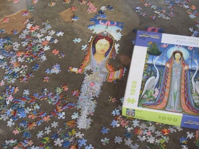 14- gioco del puzzle