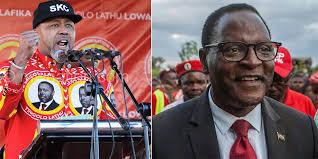presidente-Lazarus-Chakwera-vice-Malawi