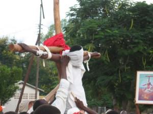 Pasqua 2011 in Malawi