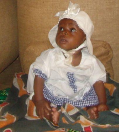 bimbo del Malawi