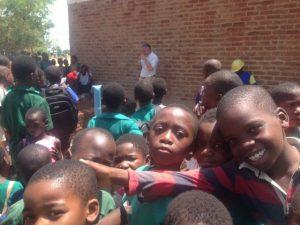 Malawi in festa