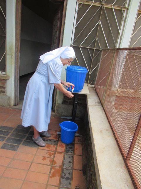 acqua in Malawi