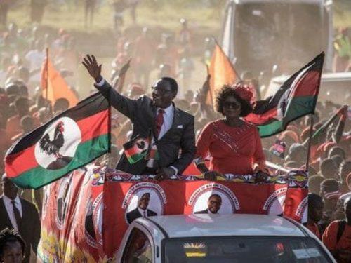 TAMTAM MALAWI – E questa notte non dorme il Malawi