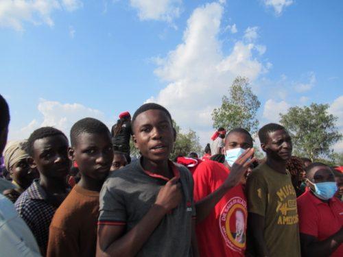 TAMTAM MALAWI – La festa breve per la vittoria democratica