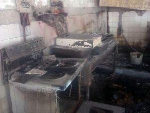 ospedale di Balaka da ricostruire
